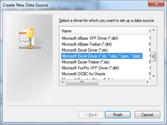Microsoft Dynamics GP-Surface Excel data in Business