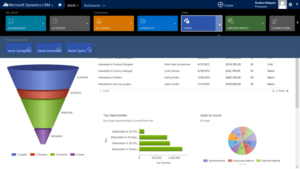 Microsoft Dynamics CRM 2013 New User Experience Fast and Fluid