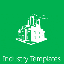 Microsoft Announces New Industry Templates for Dynamics CRM 2013!