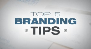 Boost Your Sales With These 5 Branding Tips