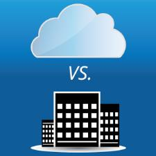 Right-sizing ERP for SMBs, Part I: On-Premises or Cloud?