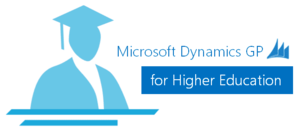 Microsoft Dynamics GP for Higher Education
