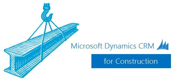 Microsoft Dynamics CRM for Construction