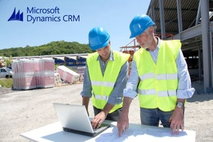 How CRM Solves 4 Industry Challenges for General Contractors