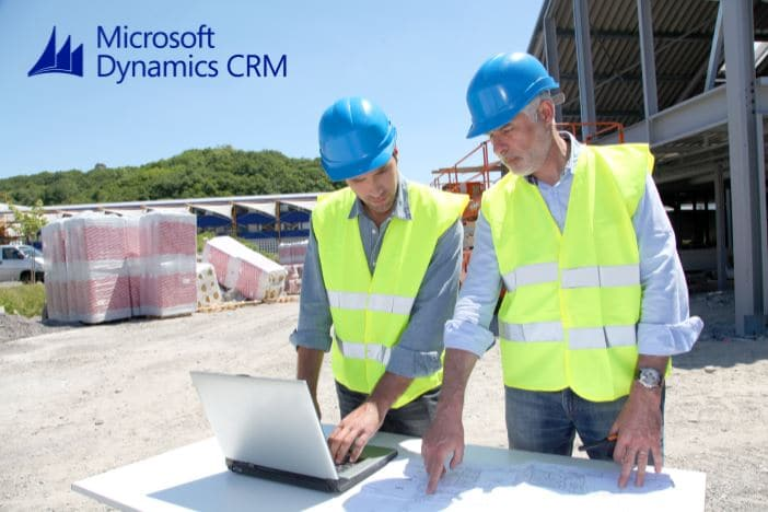 Dynamics CRM for Construction