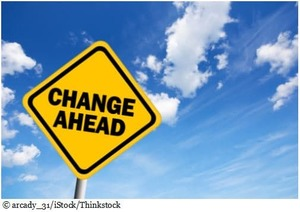 Dealing with the Implications of Accounting Change