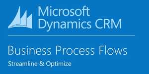 Streamline Sales Efforts with Microsoft Dynamics CRM Business Process Flows