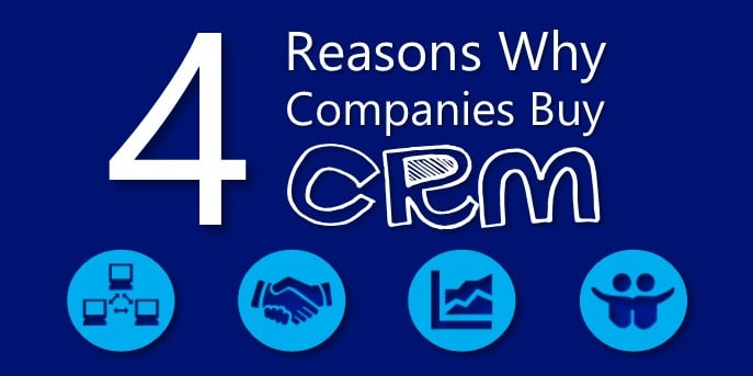 4 Compelling Reasons for CRM (Twitter image) 6