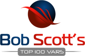 Turnkey Technologies Awarded to the Bob Scott's Insights Top 100 VARs 2015
