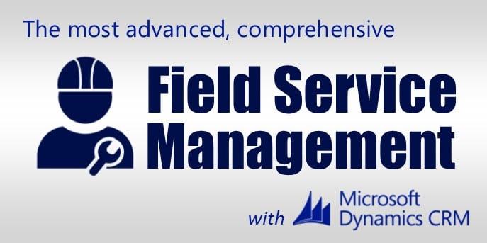 CRM and FieldOne (Twitter Image 2)
