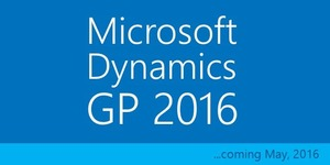 Microsoft Dynamics GP 2016 New Features – Full Control from Any Device, Anywhere with HTML5