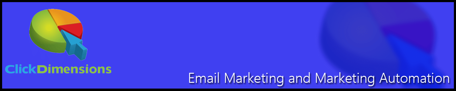 Email Marketing for Microsoft Dynamics
