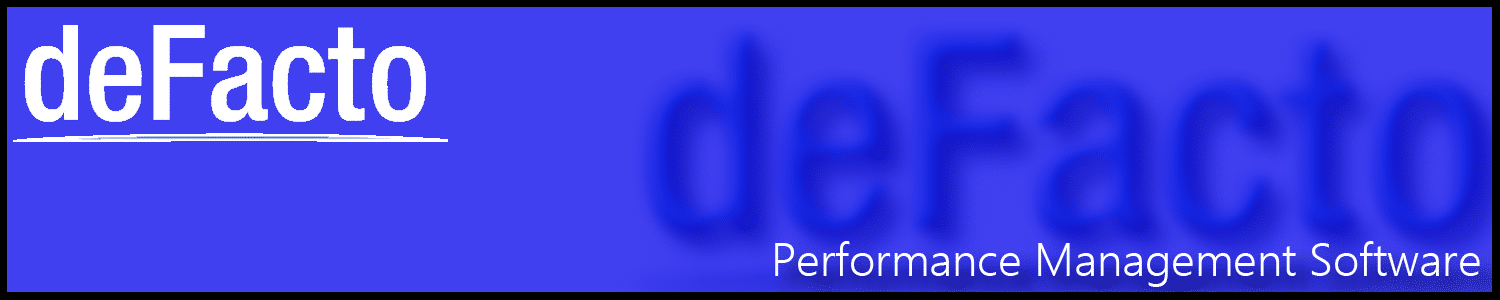 Performance Management Software  for Microsoft Dynamics