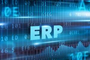 Selecting an ERP (Brafton image)