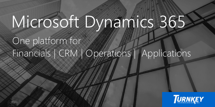 Microsoft Dynamics 365 Partner St. Louis