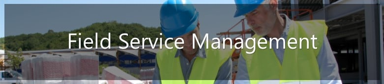 Field Service Software Implementation
