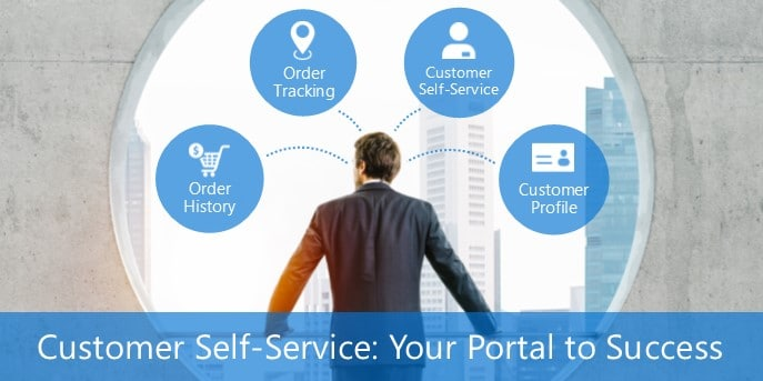 Customer Self-Service Portals
