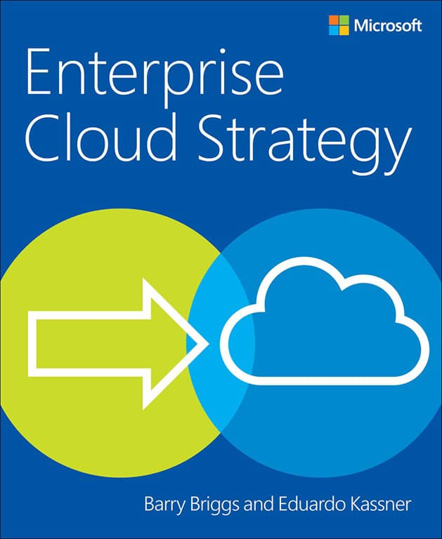 Enterprise-Cloud-Strategy--Microsoft-eBook