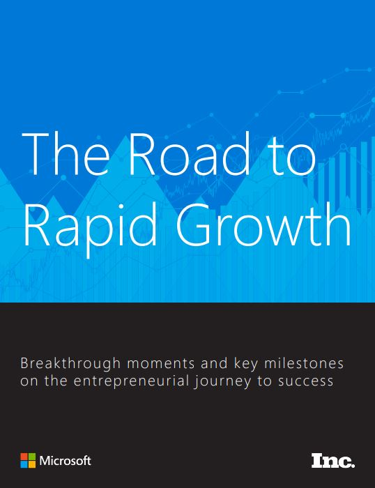 Road to Rapid Growth - Cover Image