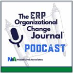 microsoft dynamics podcast by the erp organizational change journal with Chris Gherardini