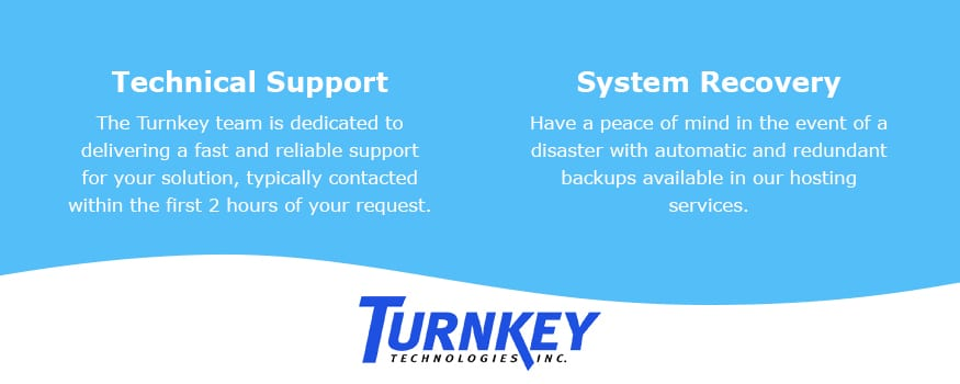 dynamics services description of the tech support and system recovery capabilities